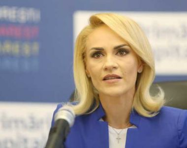 Gabriela Firea anunţă rezilierea unui contract pentru 100 de troleibuze din Turcia, în...