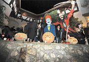 VIDEO - Halloween sub semnul întrebării la Bran. Petreceri anulate