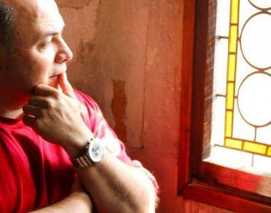 """Coșmarul actorului Constantin Zamfirescu, diagnosticat cu cancer: """"Amendă în geam...."""