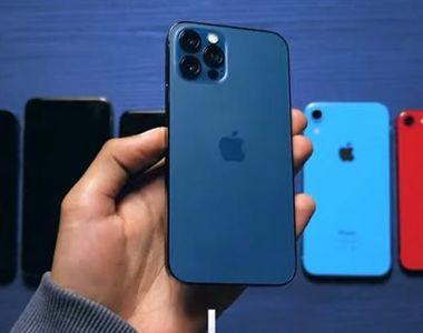 De ce este bine să mai aștepți încă două luni până să-ți cumperi noul Iphone 12