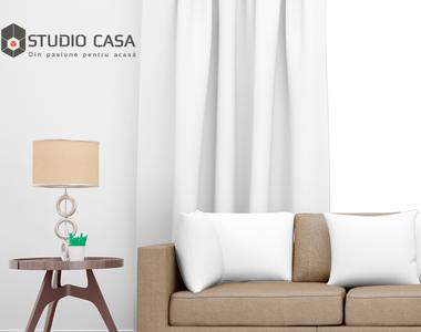 Canapele extensibile STUDIO CASA: practice și confortabile pentru toată lumea