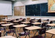 Patru școli din Buzău au trecut în scenariul roșu, după ce au fost confirmate mai multe cazuri de Coronavirus