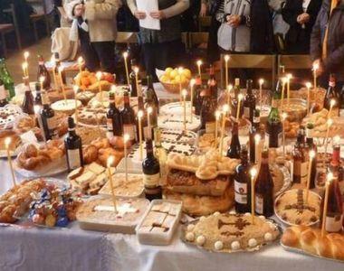 Calendar ortodox 2020: Când sunt Moşii de toamnă şi ce se dă de pomană?