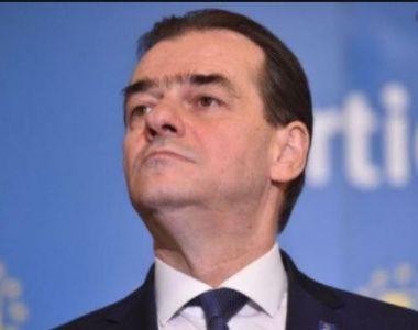 """Ludovic Orban: """"Obiectivul nostru trebuie să fie să stopăm cu orice preţ creşterea..."""