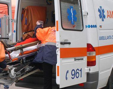 Explozie puternică într-un bloc din Galați: un copil a murit  |Explozie Galati