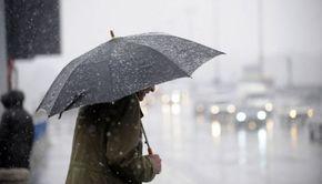 Prognoza meteo noiembrie 2020: Vom avea parte de lapoviţă şi ninsoare!