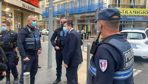 Posibil atentat terorist la Nisa: Sunt mai multe victime