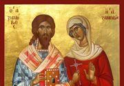 Calendar Ortodox. Mâine este sărbătorită o mare sfântă. Mii de românce îi poartă numele