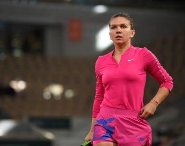 Simona Halep a câștigat procesul cu ANAF. Ce sumă trebuie să primească tenismena