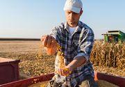 VIDEO - Primă de la stat pentru fermieri. Lege votată în Parlament