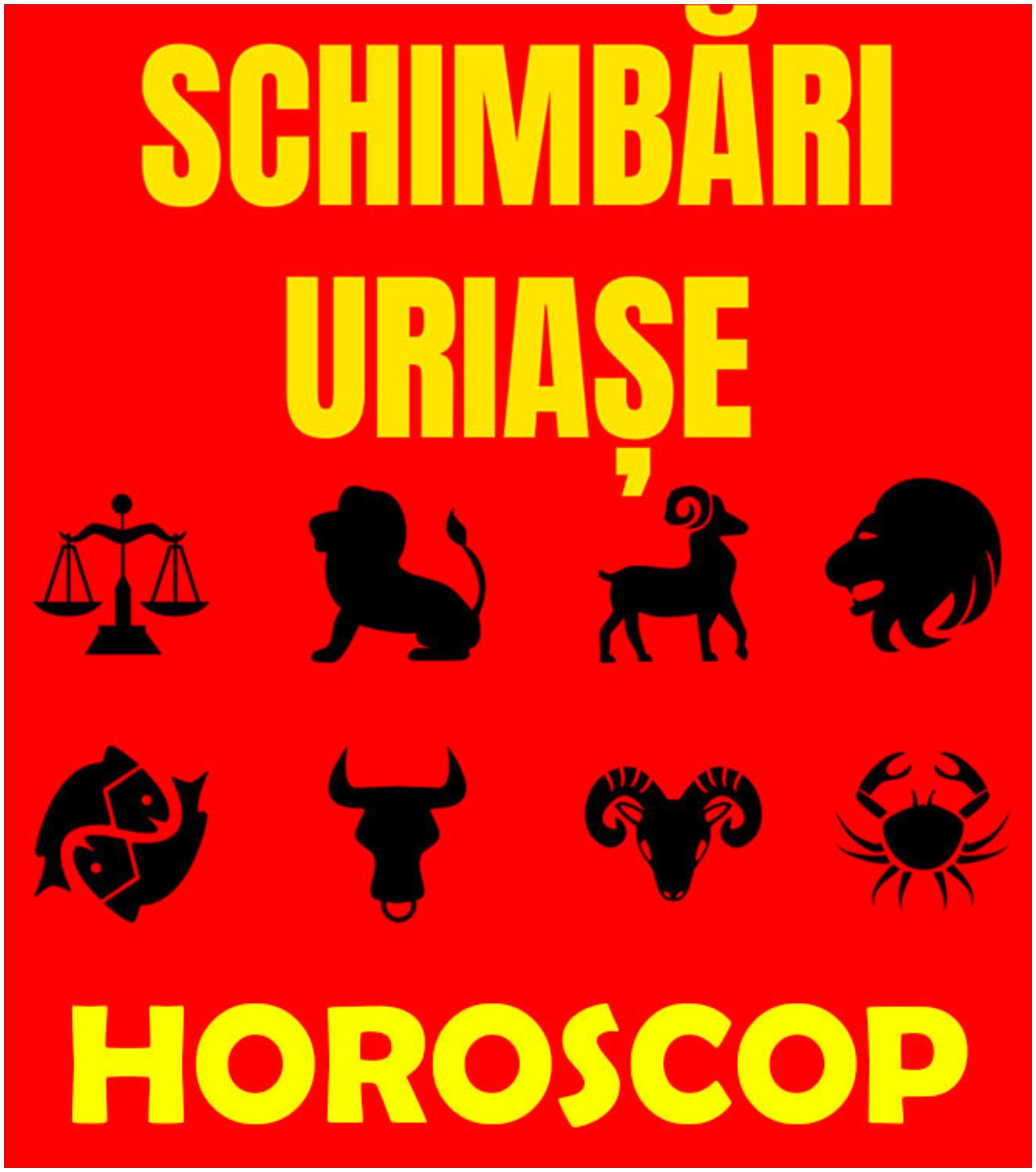 Horoscop 30 octombrie 2020. Se anunţă schimbări uriaşe pentru unele zodii