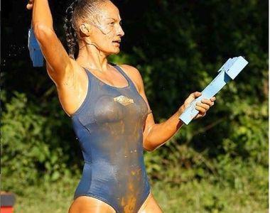 """Beatrice Olaru, câștigătoarea Exatlon, anunț emoționant: """"Viața ce crește în mine în..."""