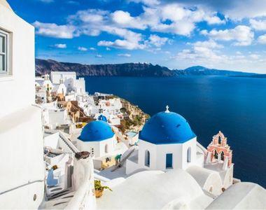 Grecia în lockdown? Ce măsuri drastice a luat guvernul pentru orașul Salonic