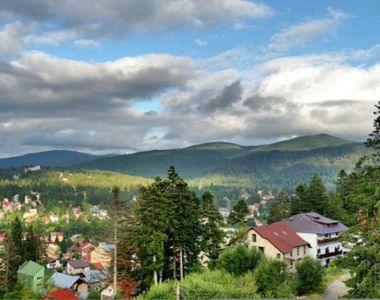 Prima stațiune de pe Valea Prahovei care intră în scenariul roșu