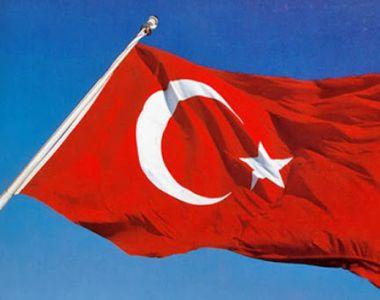 VIDEO - Ziua națională a Turciei, sărbătorită online în România