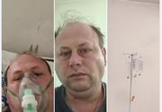 Un jandarm de 43 de ani care nu credea în COVID a fost răpus de virusul ucigaș. Ultimul mesaj