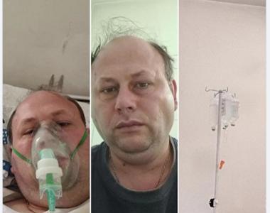 Un jandarm de 43 de ani care nu credea în COVID a fost răpus de virusul ucigaș. Ultimul...