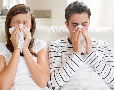 Virusul gripal a ajuns în România. Anunţul făcut de INSP