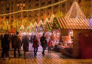 Târgul de Crăciun București 2020: Va fi sau nu organizat?