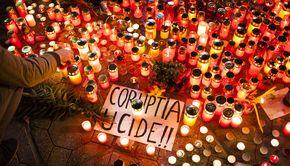Preşedintele Klaus Iohannis, mesaj la cinci ani de la tragedia din Colectiv