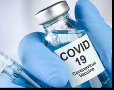 Tot mai aproape de lansarea vaccinului împotriva coronavirusului. În ce condiții...