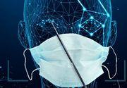 Inovație: Aplicație care nu permite accesul în liceu fără mască de protecție