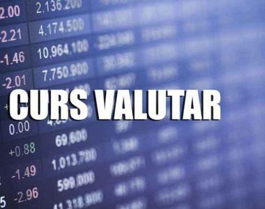 Curs valutar BNR, azi 30 octombrie. Ce se întâmplă cu euro înainte de ultimul weekend...