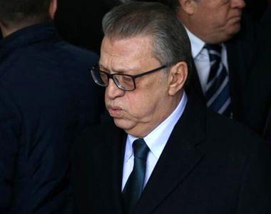 Fostul premier al Turciei, Mesut Yilmaz, a murit la vârsta de 73 de ani