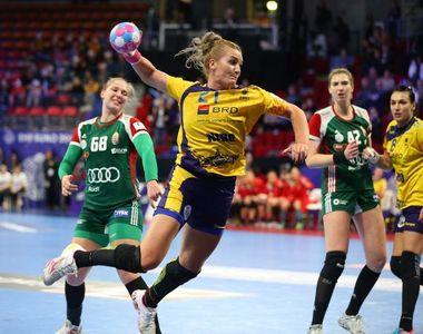 Când are loc Campionatul European de Handbal feminin din 2020