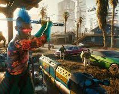 Când apare în România Cyberpunk 2077, cel mai așteptat joc al anului 2020