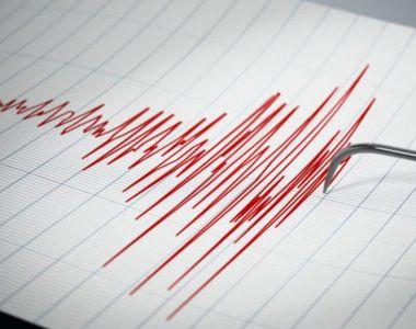 Cutremur puternic de 6,6 grade pe scara Richter. Ce anunță seismologii