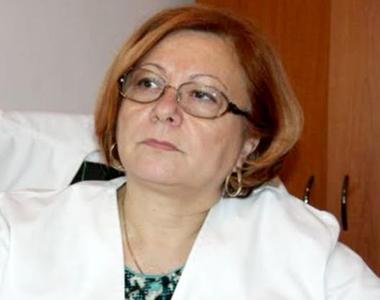 Medicul Carmen Dorobăț, anunț îngrijorător despre COVID-19