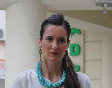 """Daniel Ghiță o face praf pe Clotilde Armand: """"Zici că arunci corupții la tomberon!..."""