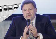 Previziunea lui Alexandru Rafila: Vom avea cel puțin 10.000 de cazuri noi de COVID, pe zi, până la sfârșitul lunii decembrie