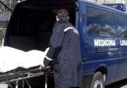 Descoperire macabră în Giurgiu: Cadavrul carbonizat al unei femei, găsit pe un câmp