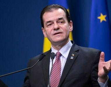 Ludovic Orban: Economia din România se află într-una dintre cele mai bune situaţii la...