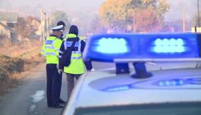 VIDEO - Asasinat ca în filmele cu mafioți: Cadavrul carbonizat al unei tinere, descoperit pe un câmp din Giurgiu