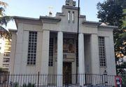 Nou atac în Franța: Preot ortodox, rănit grav prin împuşcare, la Biserica Bunăvestirea din Lyon
