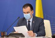 Orban: România nu se află în situaţia altor ţări ca ritm de creştere a numărului de infectări zilnice