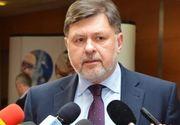 Alexandru Rafila anunță că în maxim şase săptămâni numărul cazurilor de COVID-19 ar putea depăși bine 10.000 de cazuri