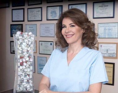 Cu ce se ocupă, de fapt, Adina Cataramă, soția omului de afaceri Viorel Cataramă