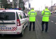 Un șofer băut a fost tras pe dreapta de polițiștii din Gorj. Când au văzut câți bani le oferă ca să închidă ochii, au rămas fără cuvinte