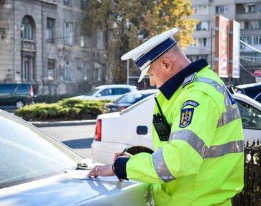Controale în București la magazine de cartier, terase şi mijloace de transport: Poliția...