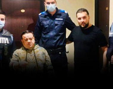 VIDEO - Poza cu Adrian Minune și Tzanca Uraganu s-a lăsat cu anchete