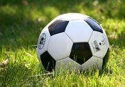 Panică în fotbal. Alți 11 fotbaliști diagnosticați cu virusul Sars-Cov-2