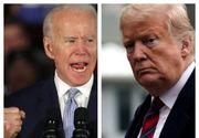 Alegeri SUA 2020. Cum arată sondajele înaintea Zilei Z: Joe Biden are un avans fragil în fața lui Donald Trump
