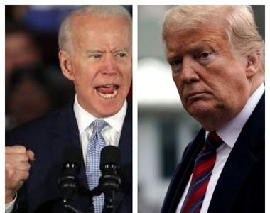 Alegeri SUA 2020. Cum arată sondajele înaintea Zilei Z: Joe Biden are un avans fragil...