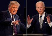 Trump sau Biden? Istoricul care nu a dat greș în predicțiile din SUA a spus cine câștigă. Care sunt cotele la pariuri