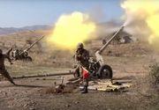 Naţiunile Unite: Atacurile împotriva civililor din Nagorno Karabah ar putea fi crime de război