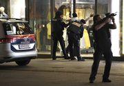 VIDEO - Viena, atacată de teroriști. Oameni morți și răniți